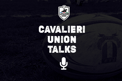 Cavalieri Union va in podcast