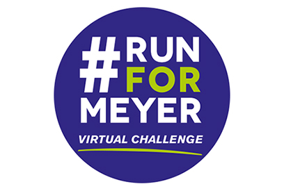 Cavalieri Union alla Run for Meyer